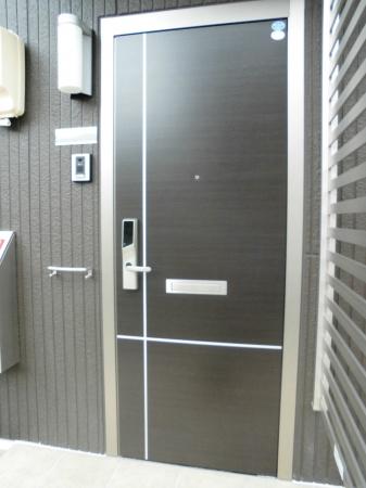 D-room大崎 203号室のその他