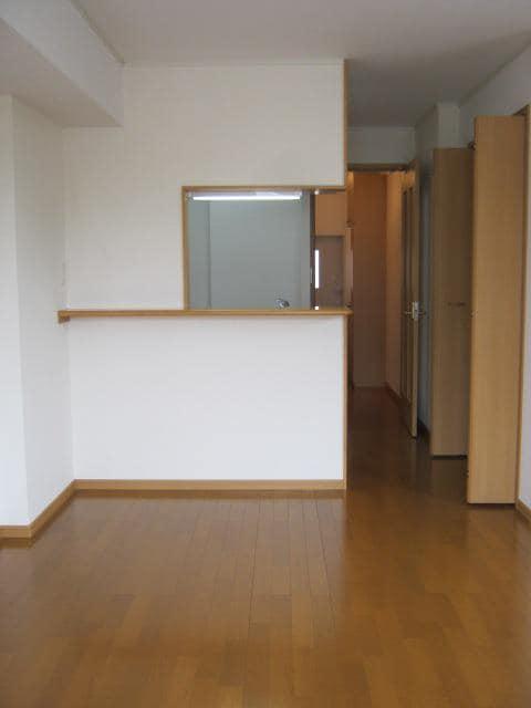スィア バレーリア 01010号室のその他