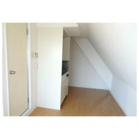 ウイニング奥沢 304号室の玄関