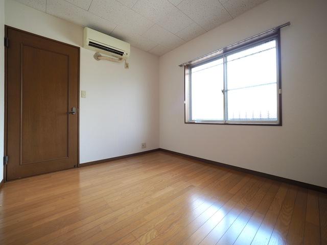 ヒルサイドテラス 302号室の設備