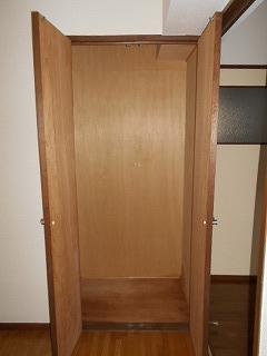 ウエストワン 402号室のその他