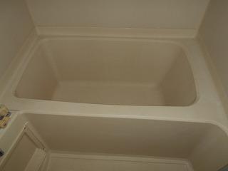 ウエストワン 402号室の風呂