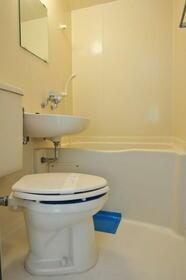 メゾン・ド・サリアン 0203号室の風呂