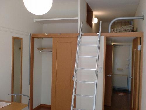 レオパレスコロモ 203号室の設備