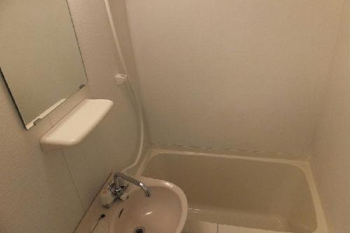 レオパレスヴィクトワール 203号室の風呂