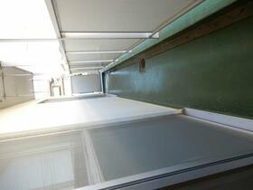 ビレッジハウス小田渕2号棟 0401号室のバルコニー