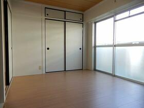 ビレッジハウス小田渕2号棟 0401号室の景色