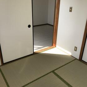 ハイツフロンティア 102号室の居室