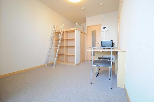 レオパレス栄 406号室の設備