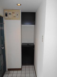 MTビル 401号室のその他