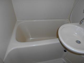 MTビル 401号室の風呂