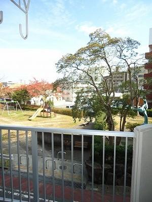 小坂プリンシア 501号室の景色