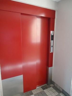 小坂プリンシア 501号室の設備