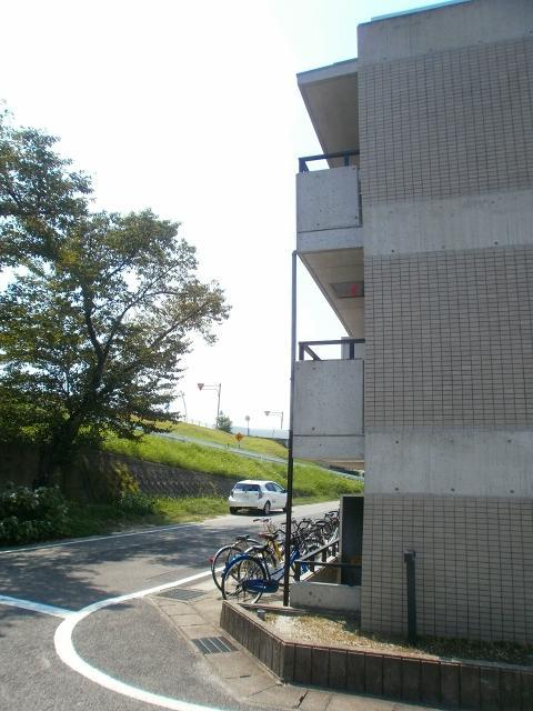 RX豊田 404号室の景色