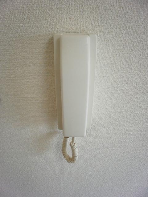 RX豊田 404号室のセキュリティ