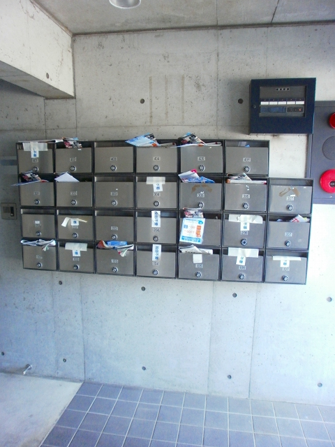 RX豊田 404号室の設備
