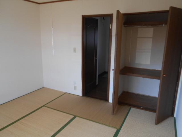 ハイツKTYⅡ 201号室の居室