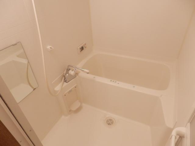 スタットアンクム B 101号室の風呂