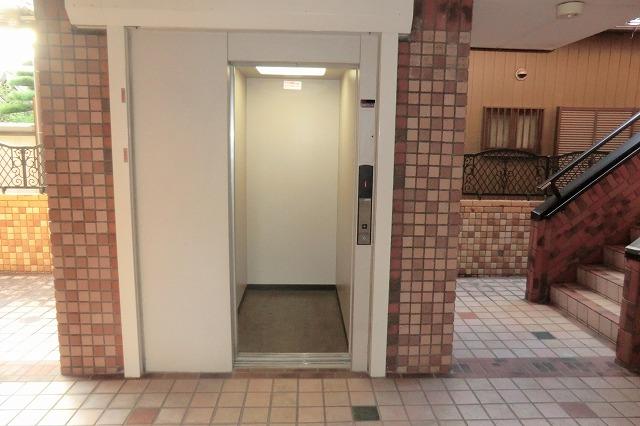 和泉乃郷参番館 203号室の設備