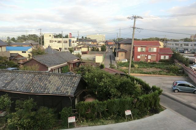 和泉乃郷参番館 203号室の景色
