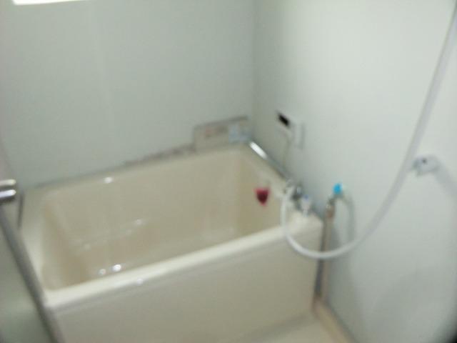 パールハイツ 305号室の風呂