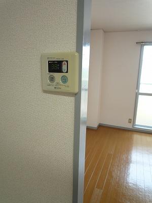 サンシャインウネベ 302号室の設備