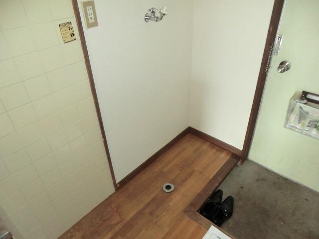 コーポ東海 208号室の設備