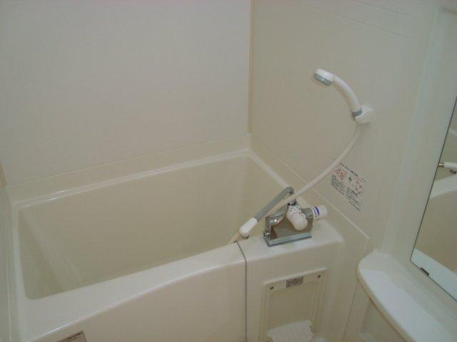 マサケンハイツ 101号室の風呂