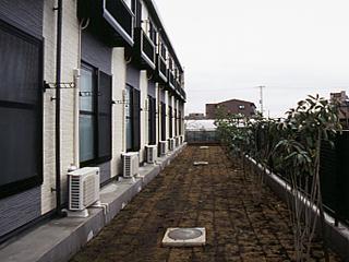 レオパレスシルバ コート 210号室の設備