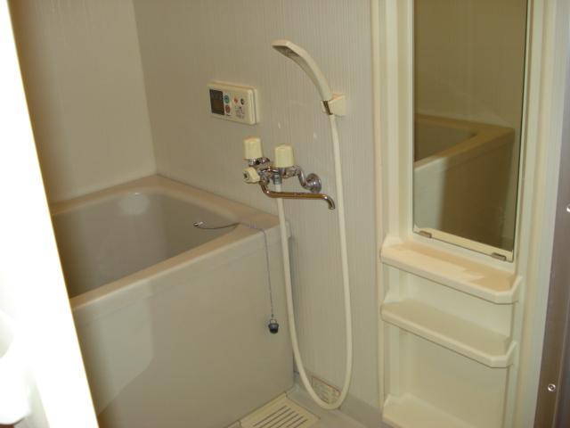 サンハイツN'S 302号室の風呂