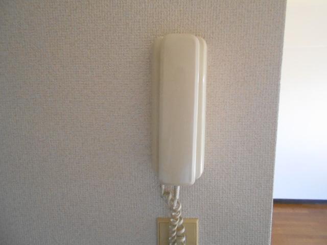 ウエストヒルズ斉藤 305号室の設備