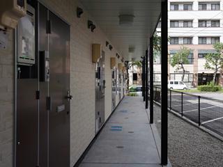レオパレスマカービルシャナ 207号室のその他共有