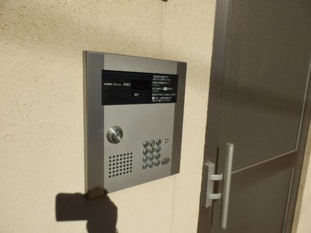 ラスティ・コーポ 105号室の設備
