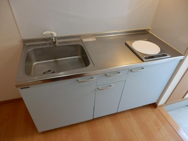 ラスティ・コーポ 105号室の風呂