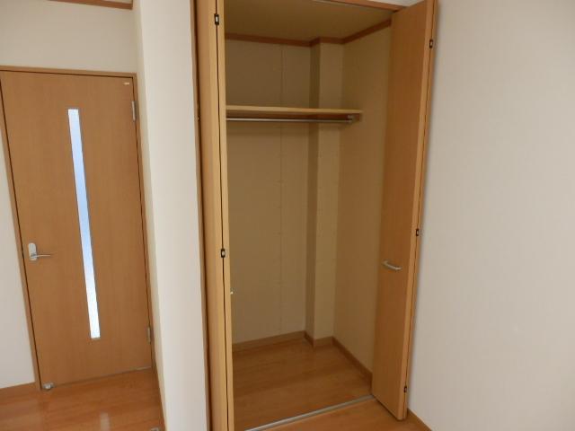 ラスティ・コーポ 105号室のトイレ