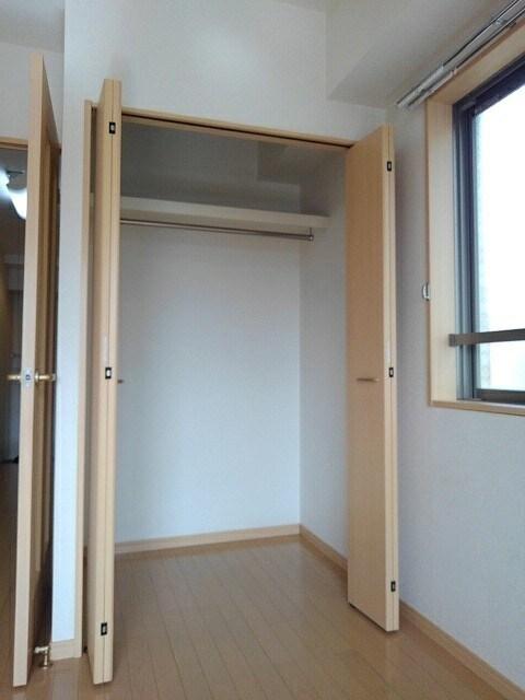 ソウブ レジデンス 03010号室の設備