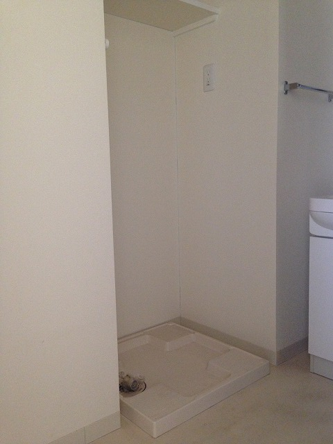 Klingel Baum 410号室の設備