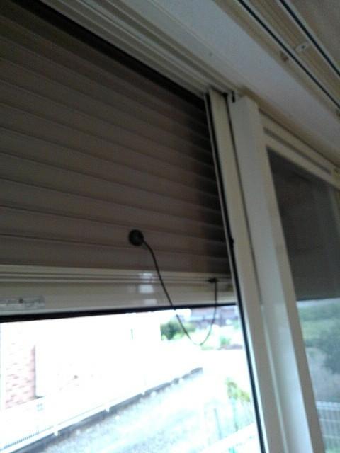シャルマンプラースⅡ 01030号室のセキュリティ