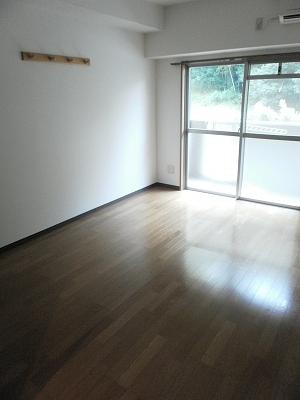 エスポワールTAKEDA 206号室の景色