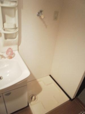 エスポワールTAKEDA 206号室の設備