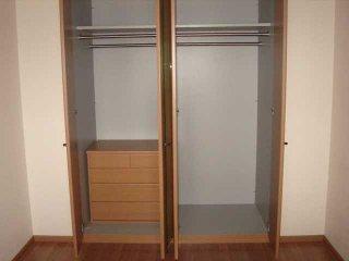 オアシスⅡ 206号室のキッチン