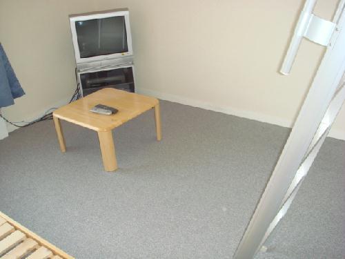 レオパレスT&H 107号室の設備