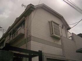PAM三宿の外観