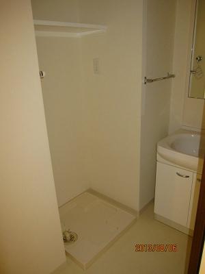 Klingel Baum 405号室の景色
