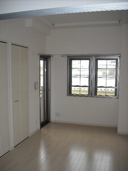 Klingel Baum 405号室のリビング