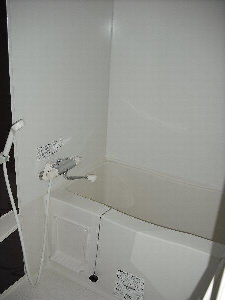 Klingel Baum 405号室の風呂