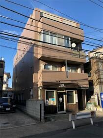 splendeur asanuma外観写真