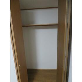 ハイツタクミ 0203号室の設備
