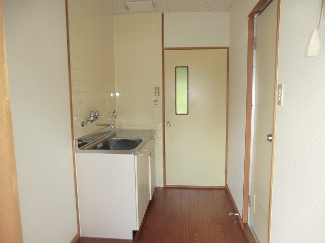 コーポ東海Ⅱ 202号室のその他