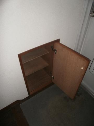 グランドール挙母 2A4号室の設備